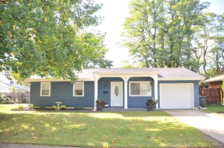 5015 Kirkshire Drive South Bend IN 46614 | MLS 201940836 | photo 1