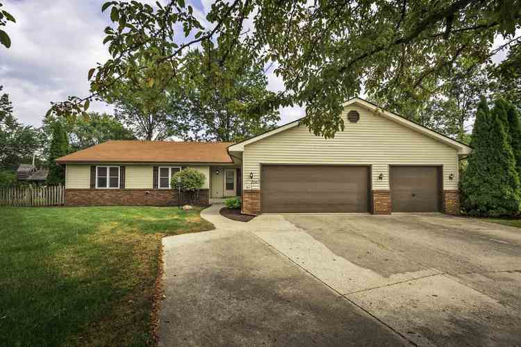 6621  Winsted Court Fort Wayne, IN 46815 | MLS 201940869
