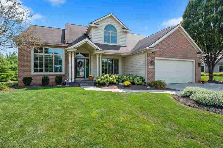 13120 Perry Lake Court Fort Wayne, IN 46845 | MLS 201940922 | photo 1