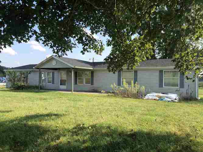 1711 W County Road 700 N  Orleans, IN 47452 | MLS 201940947