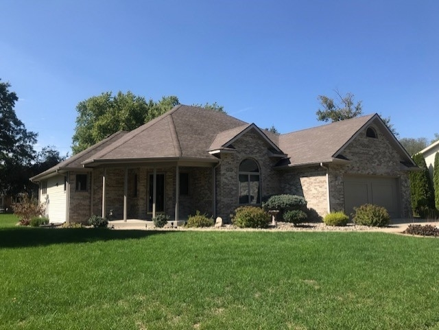53195 Fiddlehead Court South Bend, IN 46637-4571 | MLS 201940996 | photo 1