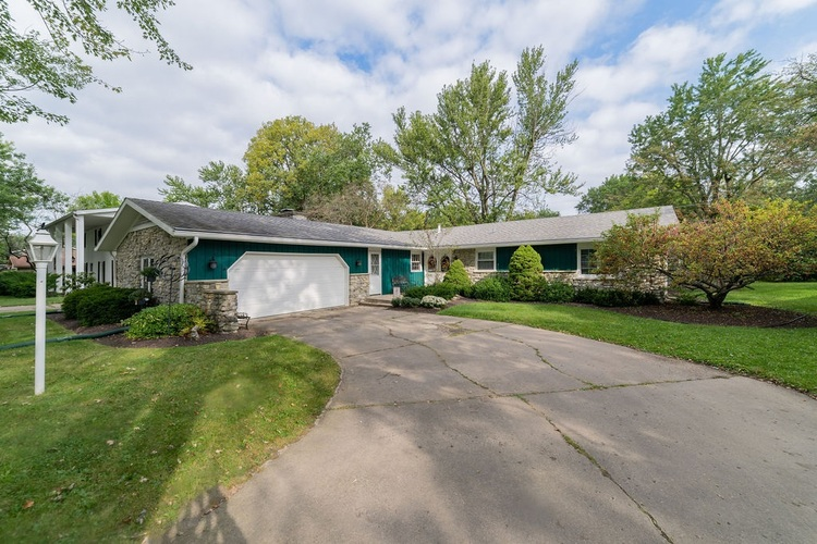 3200 W Woodbridge Drive Muncie, IN 47304 | MLS 201941038