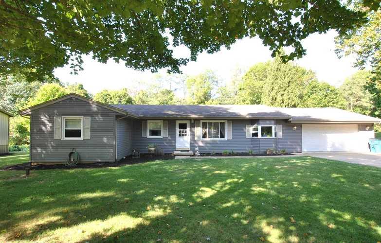 3368 S 730 EAST  Bringhurst, IN 46913 | MLS 201941073