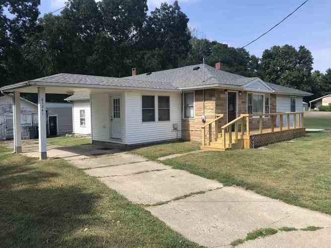 61241  US 31 Highway South Bend, IN 46614-5023 | MLS 201941103