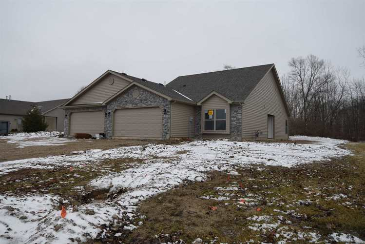 18  Clubview Drive Hartford City, IN 47348 | MLS 201941121