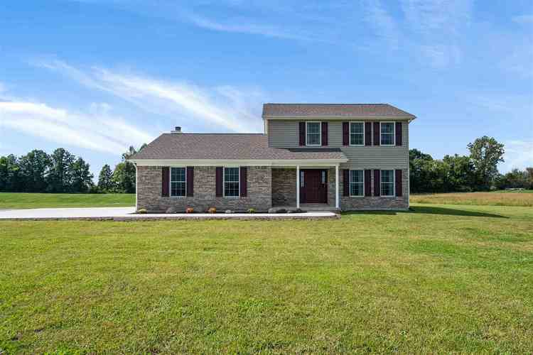 4112  County Road 39  Auburn, IN 46706 | MLS 201941181