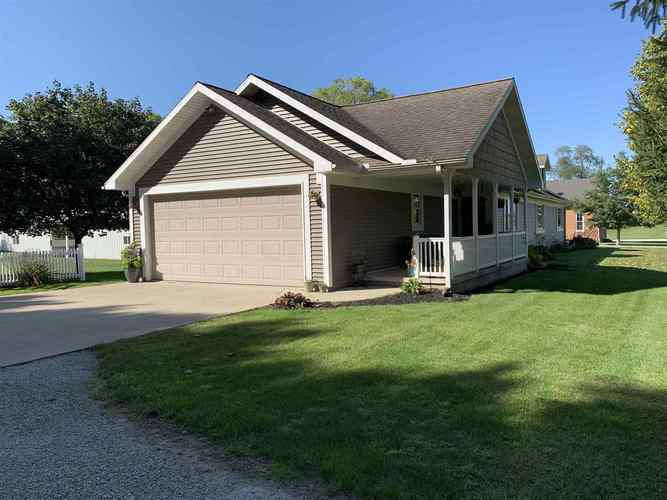 997 W State Road 114  North Manchester, IN 46962 | MLS 201941248