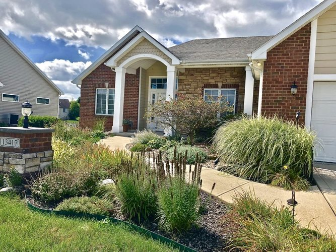 13417  Plumbago Court Fort Wayne, IN 46814 | MLS 201941276