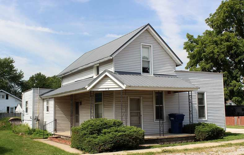 112 N Main Street Otterbein, IN 47970 | MLS 201941353