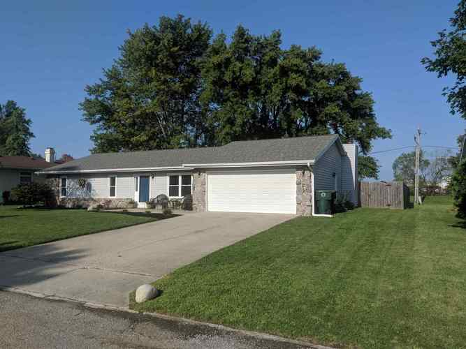 3001 N Lyn Mar Drive N Muncie, IN 47304 | MLS 201941395 | photo 1