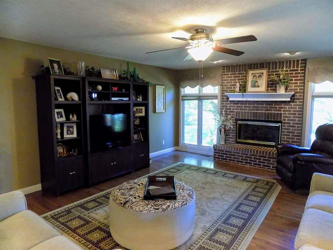 1012 WINDY HILL Road Russiaville, IN 46979 | MLS 201941397 | photo 13
