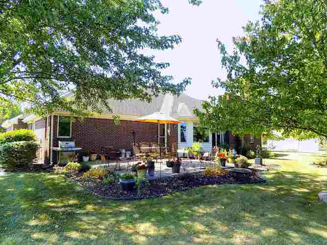 1012 WINDY HILL Road Russiaville, IN 46979 | MLS 201941397 | photo 5