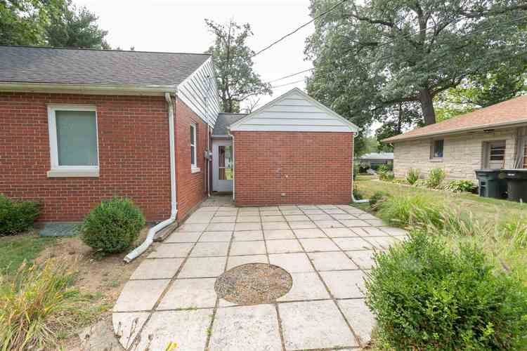 1619 Corby Boulevard South Bend, IN 46617-1807 | MLS 201941398 | photo 25