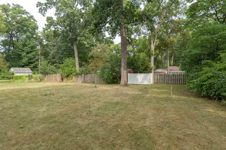 1619 Corby Boulevard South Bend, IN 46617-1807 | MLS 201941398 | photo 27