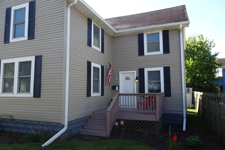 609  Indiana Avenue New Castle, IN 47362-4867 | MLS 201941423