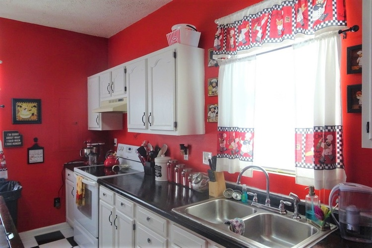 609 Indiana Avenue New Castle, IN 47362-4867 | MLS 201941423 | photo 10