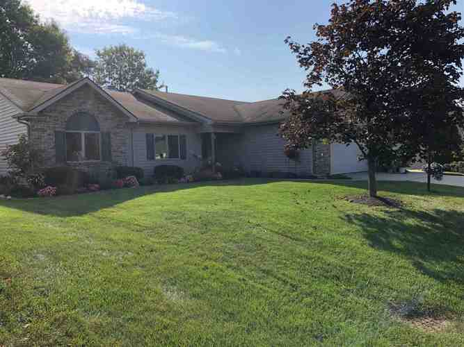 2915  Cherokee Run New Haven, IN 46774 | MLS 201941433