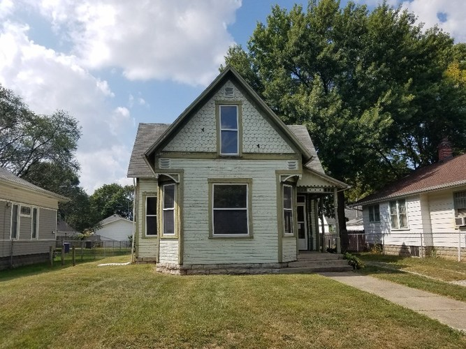 731 S Courtland Avenue Kokomo IN 46901 | MLS 201941453 | photo 1