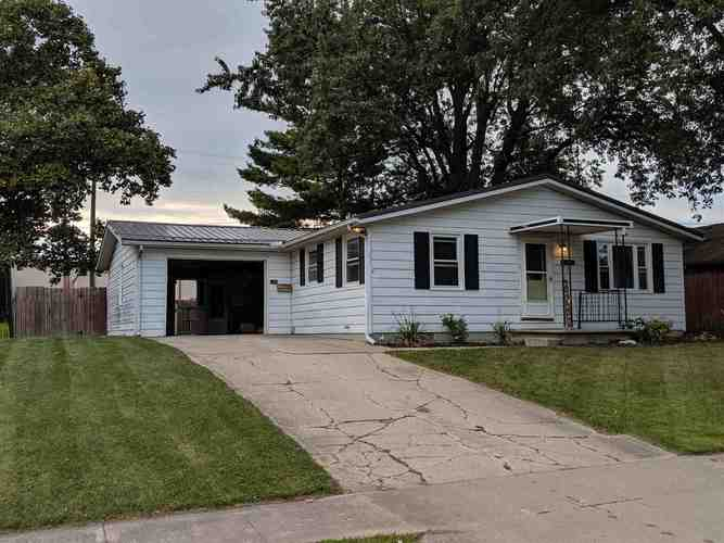 7  Blue River Drive Columbia City, IN 46725 | MLS 201941494
