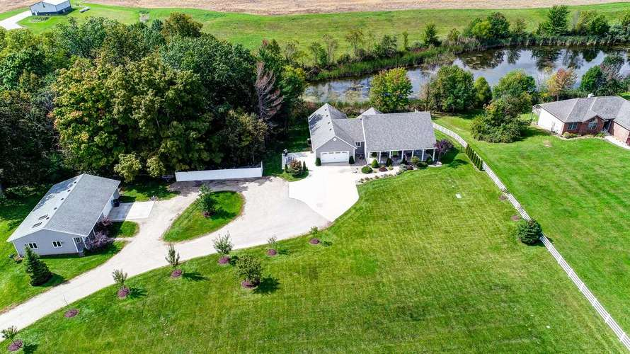 830  State Road 1  Butler, IN 46721 | MLS 201941508
