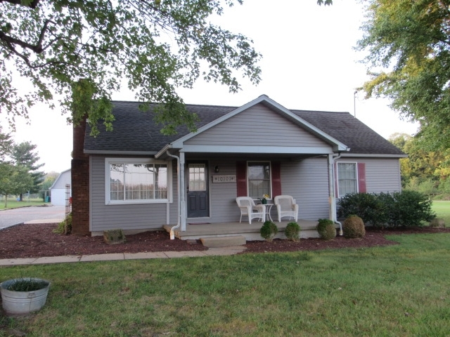 10101  Middle Mount Vernon Road Mount Vernon, IN 47620   MLS 201941538