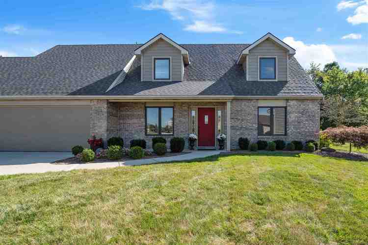 8103 Victoria Woods Place Place Fort Wayne, IN 46825   MLS 201941552   photo 3