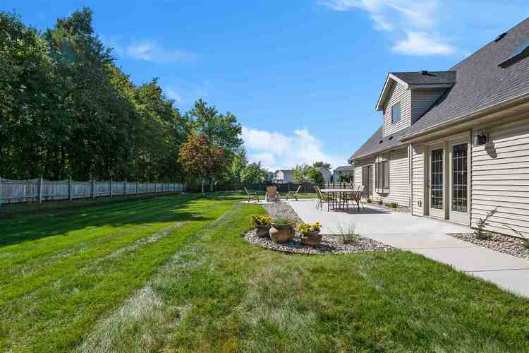 8103 Victoria Woods Place Place Fort Wayne, IN 46825   MLS 201941552   photo 35