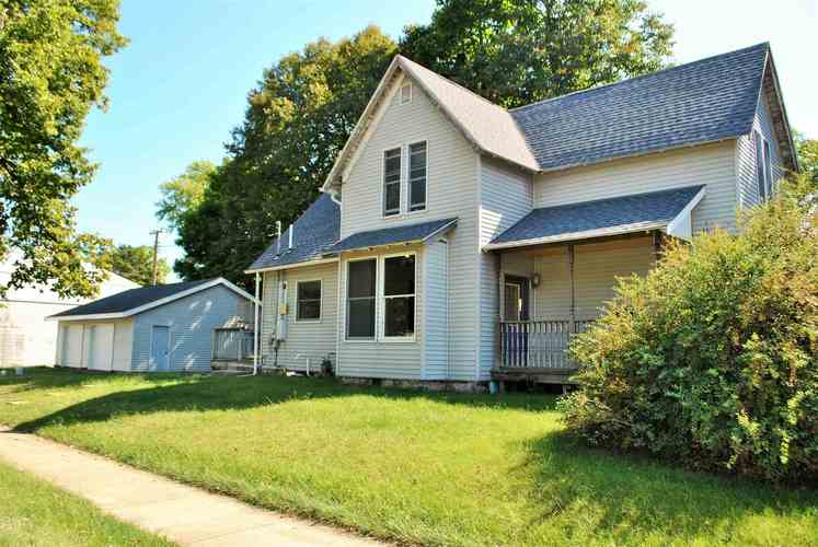 701 S Bluff Street Monticello, IN 47960 | MLS 201941555