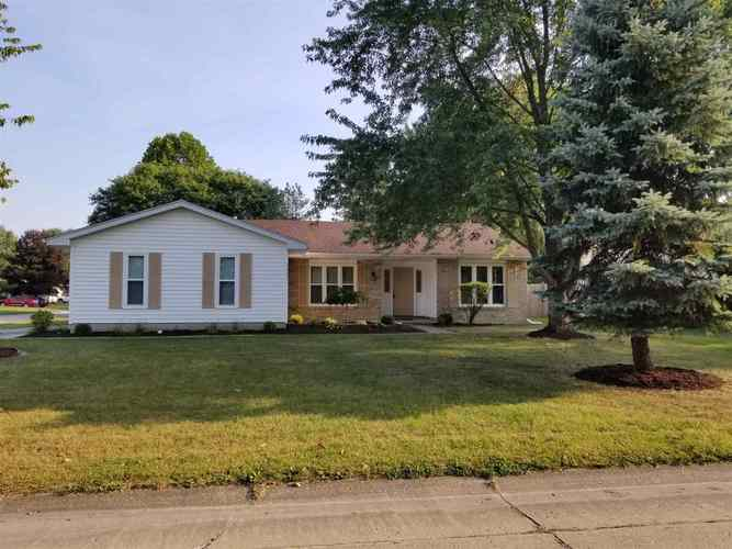 3607  Summersworth Run Fort Wayne, IN 46804 | MLS 201941561