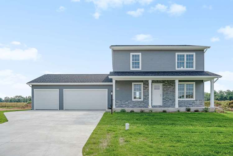 12850  Kingfish Court Middlebury, IN 46540 | MLS 201941582