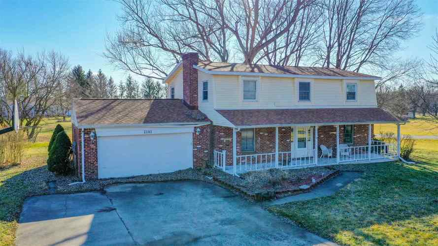 2585 W MIAMI Trail Marion, IN 46952 | MLS 201941598