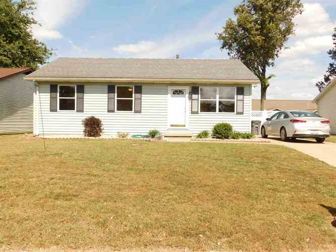 6300 Country Lane Road Evansville IN 47715 | MLS 201941664 | photo 1