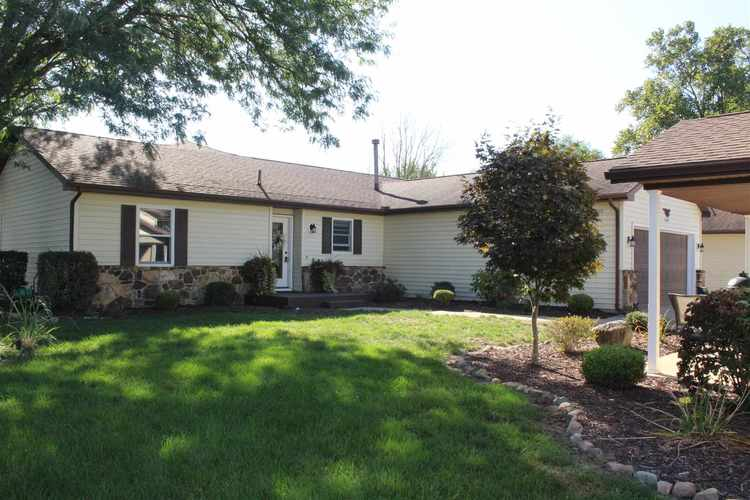 11167 N Lower Lakeshore Drive Monticello, IN 47960 | MLS 201941681