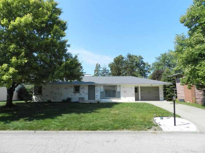 620 N 28th Street Lafayette, IN 47904 | MLS 201941699