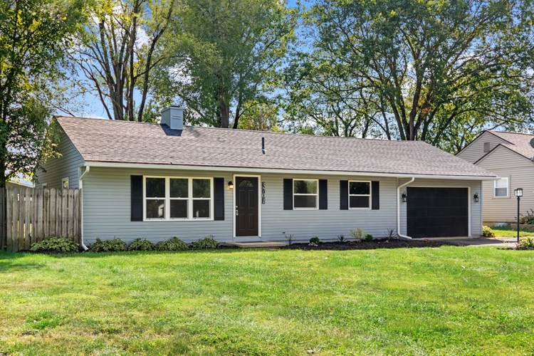 3701 W Peachtree Lane Muncie, IN 47304 | MLS 201941722
