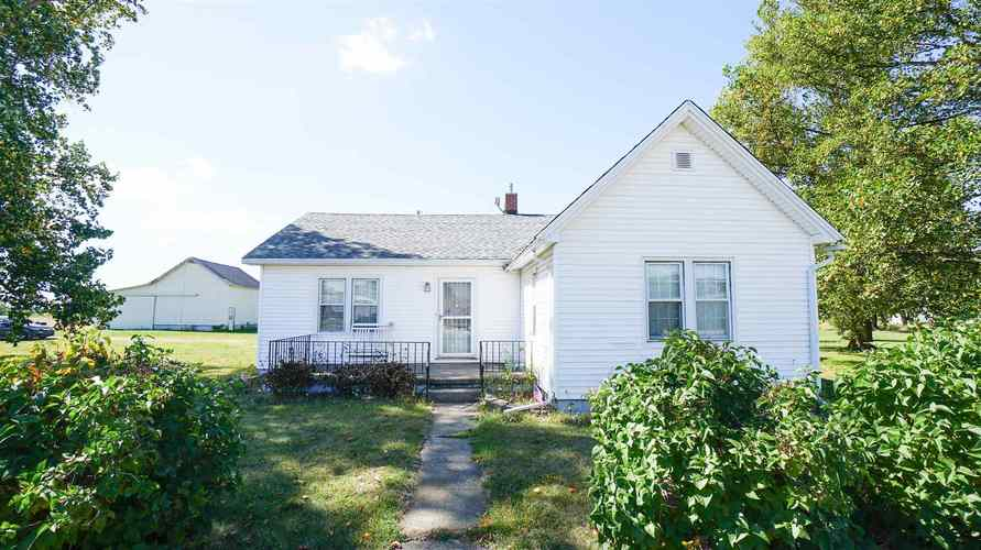 4916  N State Road 29  Camden, IN 46917 | MLS 201941953