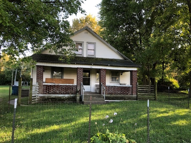 1929 E Wabash River Road Logansport, IN 46947 | MLS 201942032