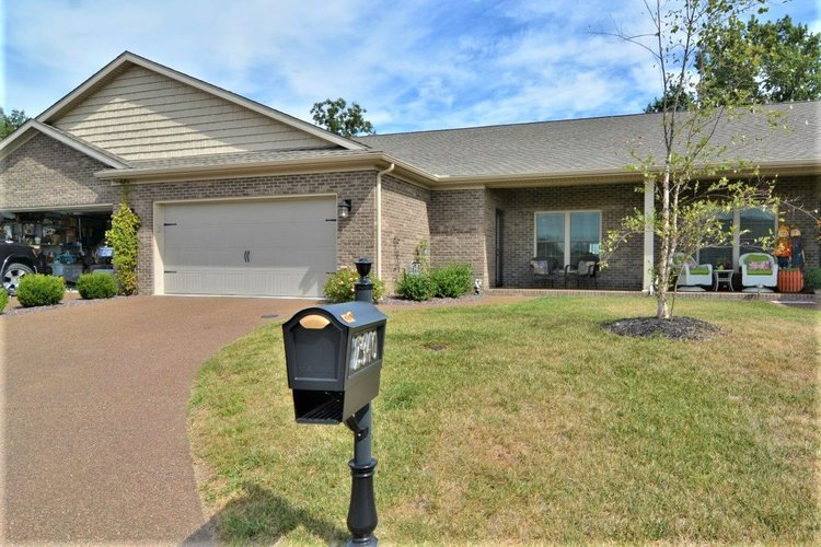 2340  Filly Drive Evansville, IN 47715 | MLS 201942097