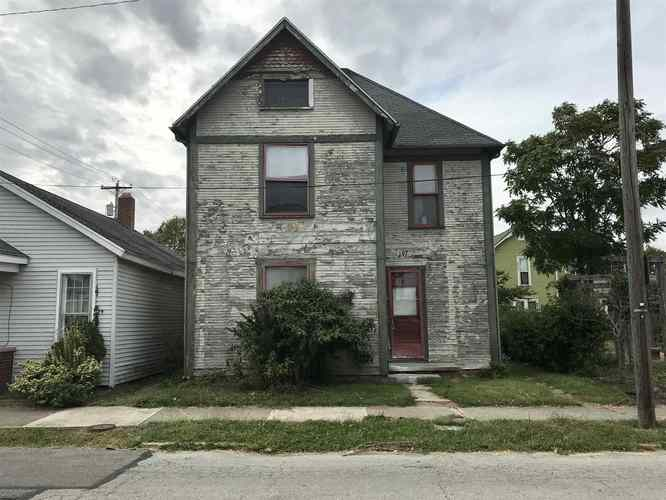 107 S Cherry Street Muncie, IN 47305 | MLS 201942165