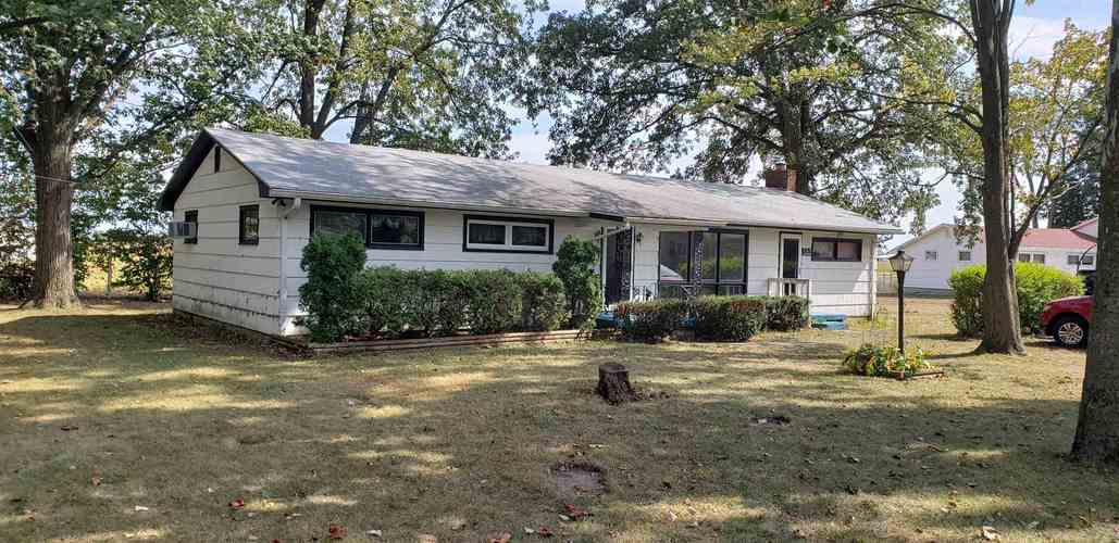 165 S Ball Road Winchester, IN 47394 | MLS 201942309