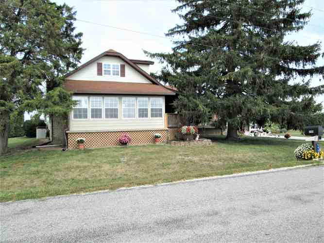 590 W 300 SOUTH  Tipton, IN 46072 | MLS 201942380