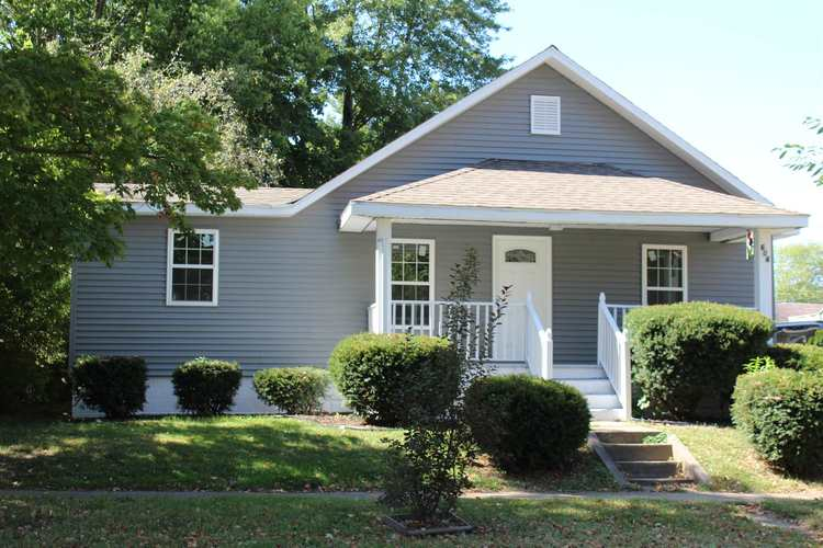 606 S Bluff Street Monticello, IN 47960 | MLS 201942470