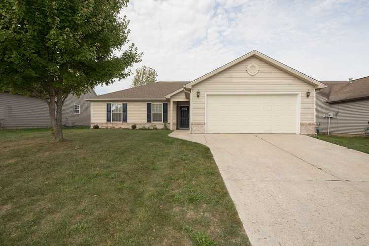 3146  Cirrus Court West Lafayette, IN 47906 | MLS 201942667