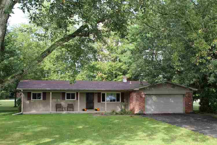 2792  River Road Wabash, IN 46992 | MLS 201942733