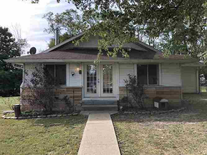 5465 E 50 Highway E Bedford, IN 47421   MLS 201942775   photo 1