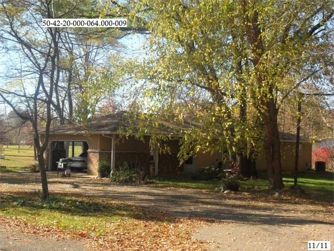 6719  Michigan Road Plymouth, IN 46563 | MLS 201942824