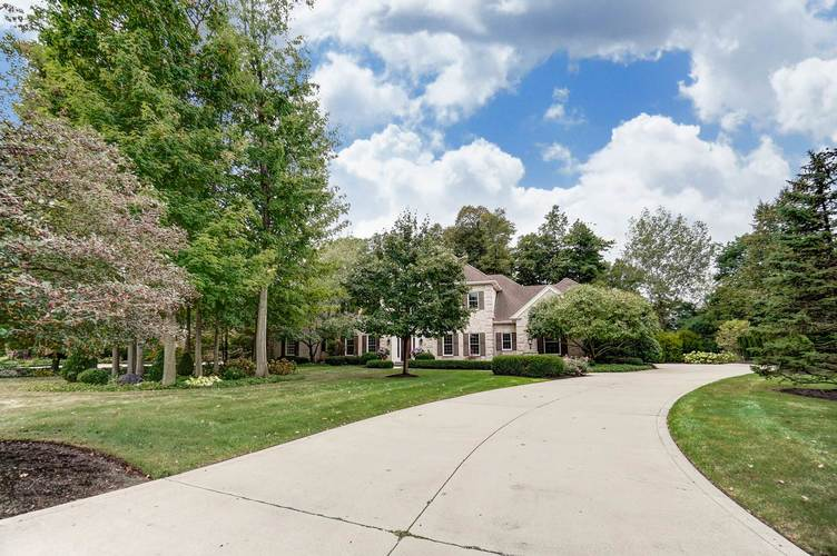 520  Chestnut Forest Cove Fort Wayne, IN 46814 | MLS 201942850