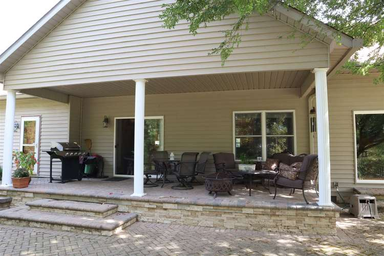 8850 State Road 135 Road Freetown, IN 47235-9632 | MLS 201942895 | photo 19