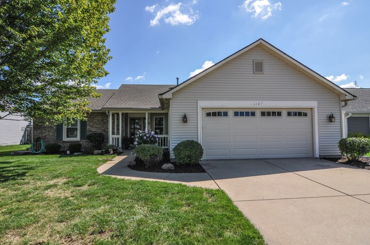 1107 Hornbeam Circle West Lafayette, IN 47905 | MLS 201943126 | photo 1