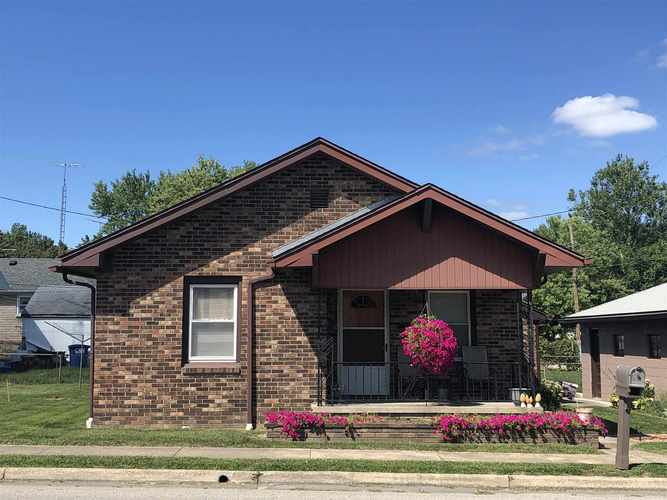 1815 5TH ST Bedford, IN 47421 | MLS 201943145 | photo 1